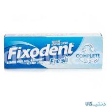 چسب دندان مصنوعی Fixodent Fresh
