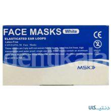 ماسک دندانپزشکی FACE MASKS