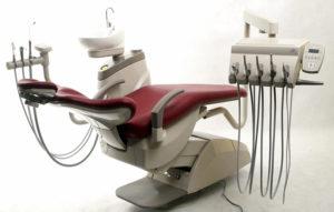 بررسی و آشنایی با یونیت دندانپزشکی