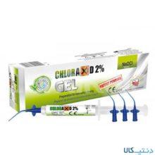 ژل هیپوکلریت سدیم CERKAMED – CHLORAXID 2%