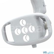 چراغ دندانپزشکی Dentis – Luvis C100