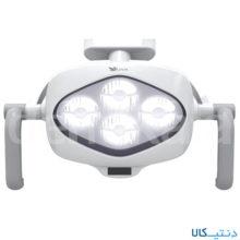 چراغ دندانپزشکی DENTIS – LUVIS C400