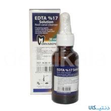 محلول EDTA 17% – مروابن