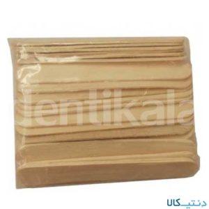 آبسلانگ چوبی تک