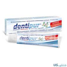 چسب دندان مصنوعی DentiPur