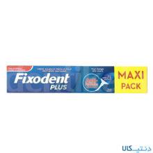 چسب دندان فیکسودنت Fixodent Plus