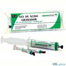 ژل بزرگ اسید اچ 37% – DENTAFLUX
