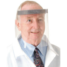 شیلد ابری – عاج طب